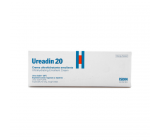 Isdin Ureadin 20% Crema Hidratrante Corporal 100 ml