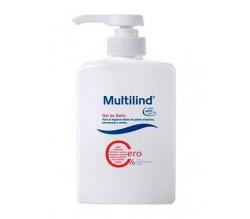 multilind gel de baño 500ml