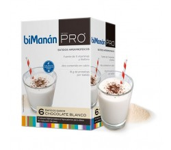 bimanan copa chocolate 210 gr