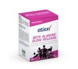 etixx beta alanine slow release 90 tabletas