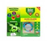 Relec Recarga Click-Clack Pulsera + Reloj Tortuga