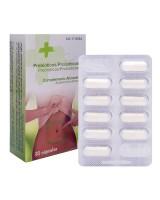 Rueda Farma Probióticos y Prebióticos 30cáps