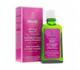 weleda aceite corporal suavizante de rosa mosqueta 100ml
