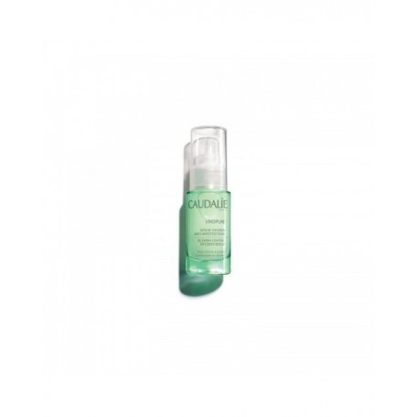 Caudalie Vinopure Sérum Anti Imperfecciones 30ml