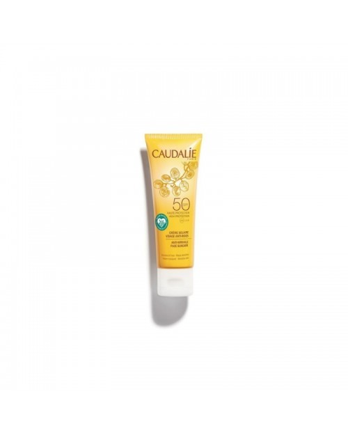 Caudalie Soleil Divin FPS50 40ml