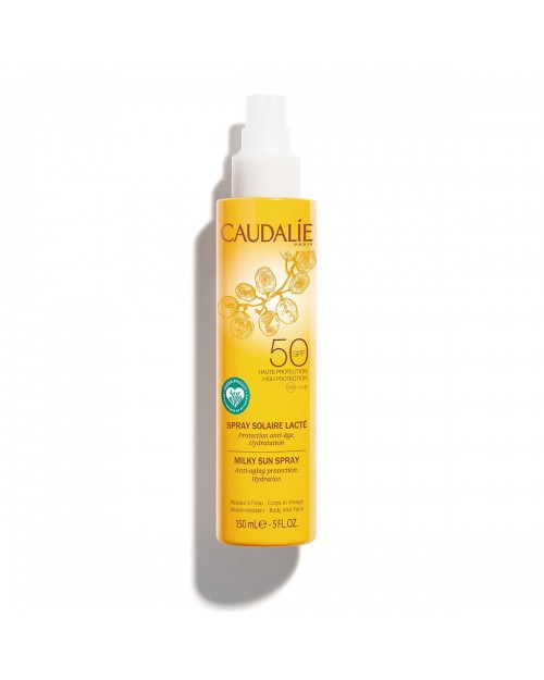 Caudalie Spray Solar SPF50 150ml